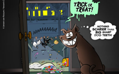 Trick or Teeth